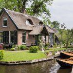 מים שקטים | על תעלות ואטרקציות שייט בהולנד