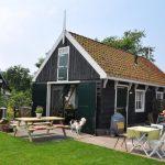 הצעות לדירות וצימרים בצפון הולנד