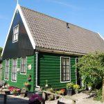 כפרי הדייגים של הולנד | על אנשי הים