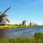 הולנד המסורתית