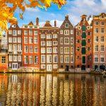 אמסטרדם | Amsterdam – כל המידע למטייל