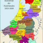 מסלול טיול משולב – הולנד ובלגיה יחדיו