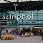 שדה התעופה אמסטרדם – Amsterdam Airport Schiphol