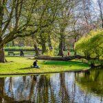 מידע למטייל העצמאי בהולנד