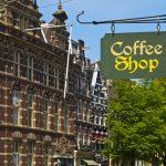 קופי שופס באמסטרדם – המדריך המקיף