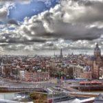 התמצאות באמסטרדם
