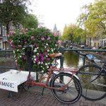 מסלולי טיול באמסטרדם | להריגש את העיר מהרגליים