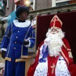 סינטרקלאס Sinterklaas – החג של הילדים